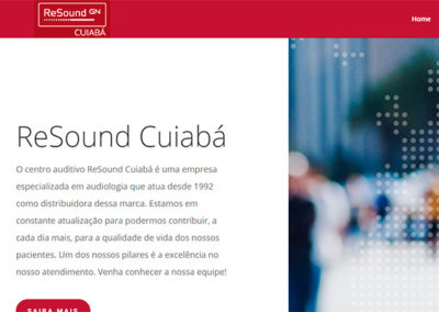 ReSound Cuiabá